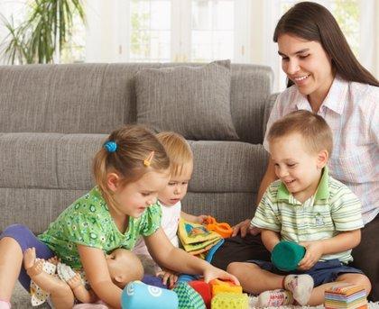 Los españoles reciben 155 euros menos al mes por hijo que alemanes y suecos