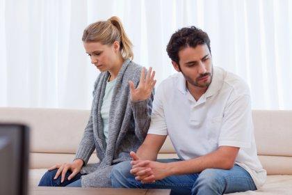 """""""Hoy es fácil divorciarse; lo que no nos sirve, lo tiramos"""""""