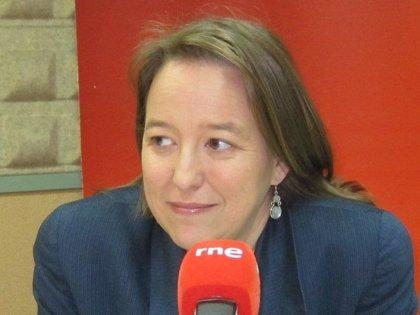 """Leticia Díaz espera que en 2013 se haya """"levantado la quiebra"""" en la empresa 112 Cantabria"""