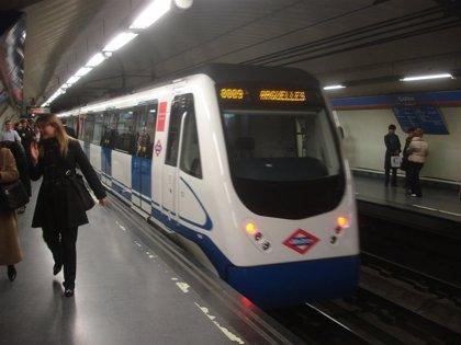 """Ossorio dice que los paros en Metro son """"muy negativos"""" y los califica de """"absolutamente insolidarios e injustificados"""""""