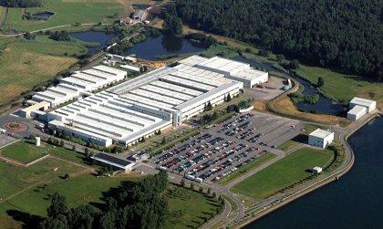 Los precios industriales bajan un 0,5% en el mes de noviembre de 2012 respecto al mes anterior