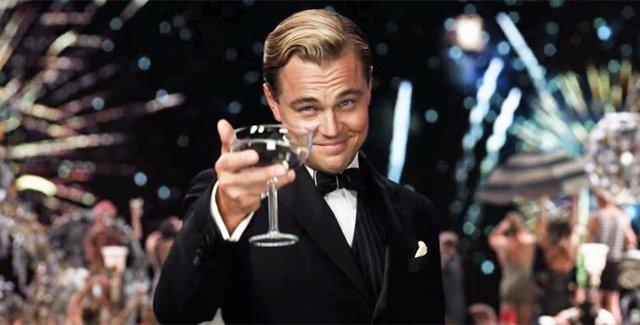 Fotograma de 'El gran Gatsby'
