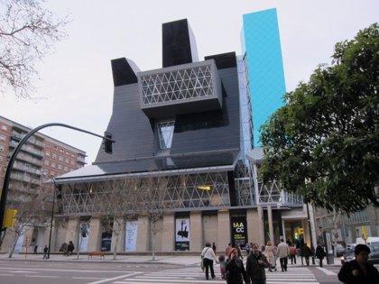 El IACC Pablo Serrano organiza un taller de arquitectura para niños