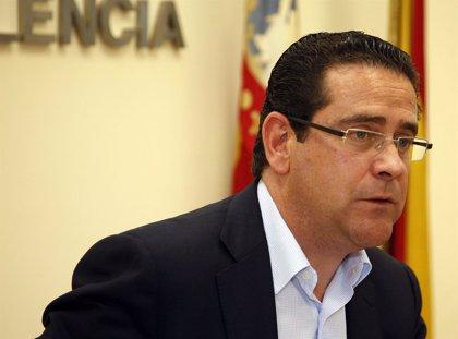 """Bellver afirma que el PSPV """"ha abandonado la idea de ser alternativa en favor de los minoritarios"""""""