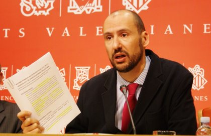 """El PSPV exige """"acciones judiciales inmediatas"""" para recuperar los 700.000 euros """"saqueados"""" a RTVV por tres documentales"""