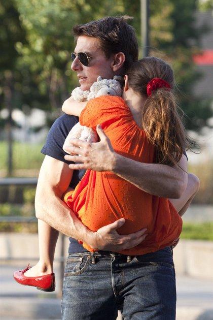 Tom Cruise regala una casa de 10 millones de euros a su hija Suri