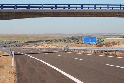 Tres fallecidos en las carreteras de Castilla-La Mancha durante el fin de semana