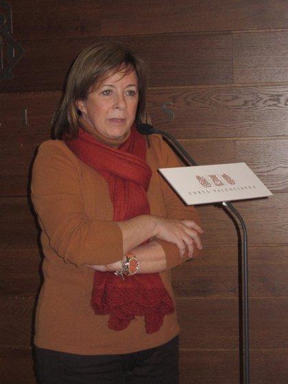 """EUPV reclama la comparecencia de Català en las Corts para informar de las """"pérdidas millonarias"""" de Ciegsa"""