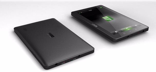Recurso VMK tablet