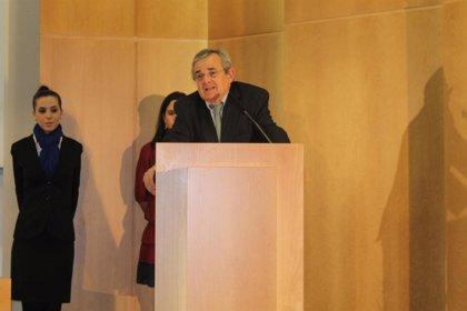 El médico Andrés Bas, reconocido con el Premio Nacional de Informática y Salud 2012