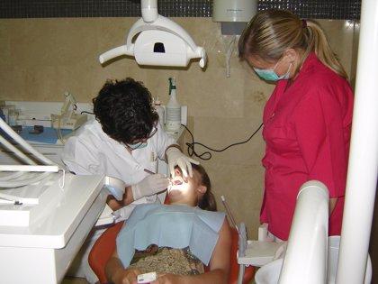 Las mujeres pelirrojas sufren más miedo a acudir al dentista