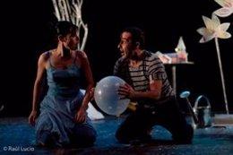 La Machina acaba el año con dos representaciones de 'Grillos y luciérnagas'