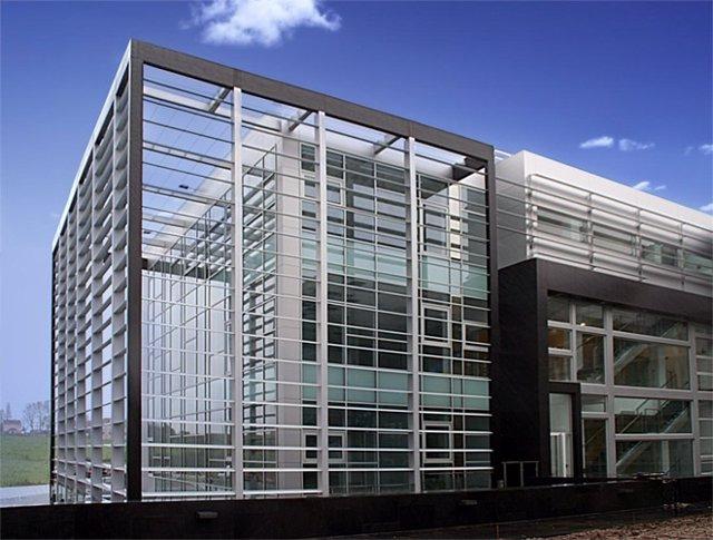 Centro Tecnológico De Componentes