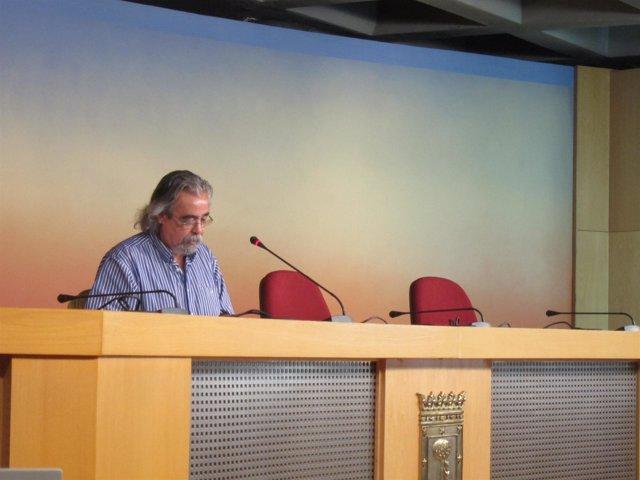 Ángel Pérez (IU)