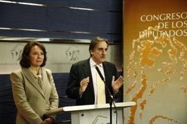 El PSOE insta al Gobierno a recapitalizar Bankia para evitar el contagio