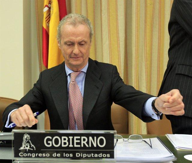 Pedro Morenés,