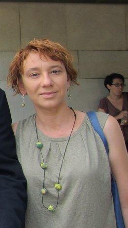 Pilar Soriano