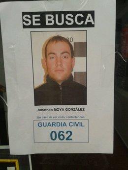Jonathan Moya González