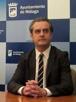 Juan Antonio Vigar, nuevo director del Festival de Cine de Málaga