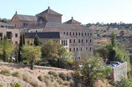 Las Cortes de C-LM celebrarán un pleno monográfico sobre el IV Centenario de la muerte de El Greco
