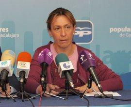 """Guarinos: """"Después de siete años de olvido, por fin se ha hecho justicia con las víctimas y familiares"""" del incendio"""