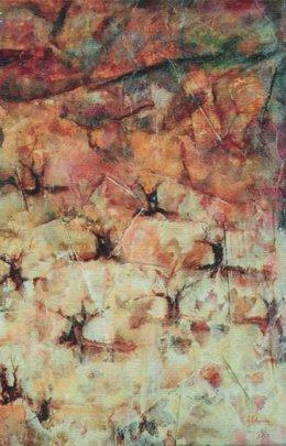 Obra de la exposición