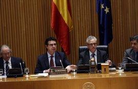 """Soria reitera que no se privatizará Paradores, lo que """"no es incompatible"""" con una gestión privada"""