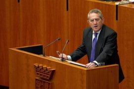 El proyecto de ley del Plan de Estadística de Extremadura 2013-2016 continúa su tramitación parlamentaria