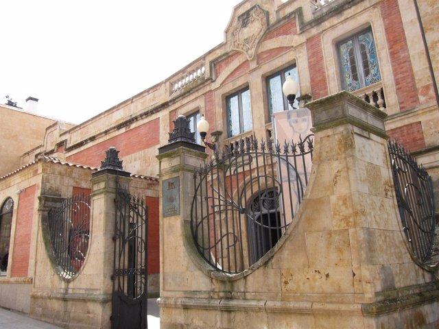 La Casa Lis De Salamanca
