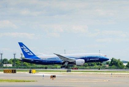 Aeroméxico compra seis aviones Boeing 787 por 1.103 millones