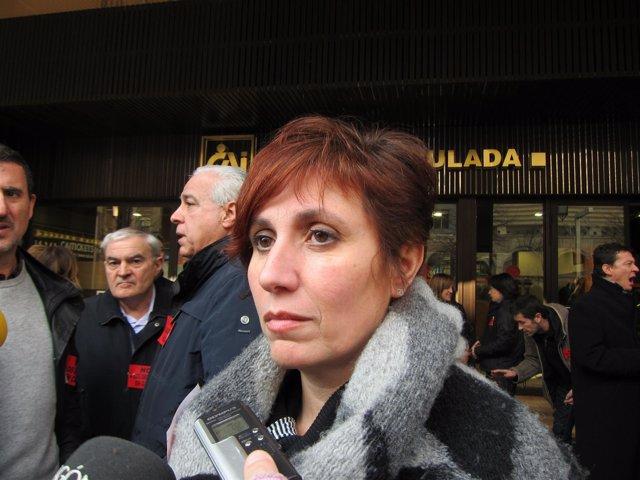 Victoria Camarena.