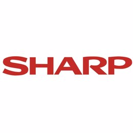 Logotipo de Sharp