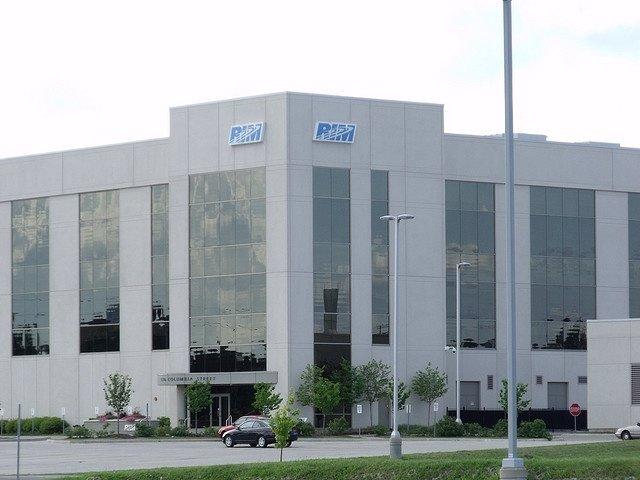 Edificio RIM