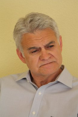 José Luis Gil, C.C.O.O
