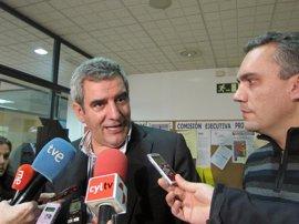 Villarrubia anuncia un texto alternativo al Anteproyecto de Ley de Ordenación del Territorio