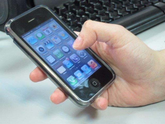 'Smartphone'