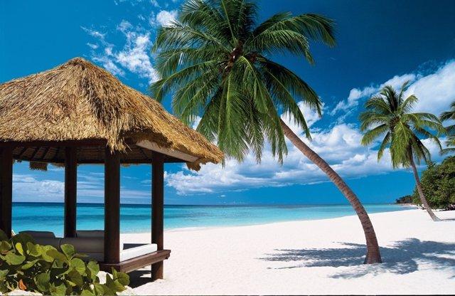 Playa De Republica Dominicana