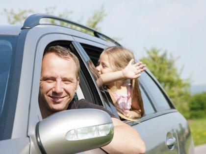 El alquiler del coche familiar, una alternativa para conseguir un dinero extra
