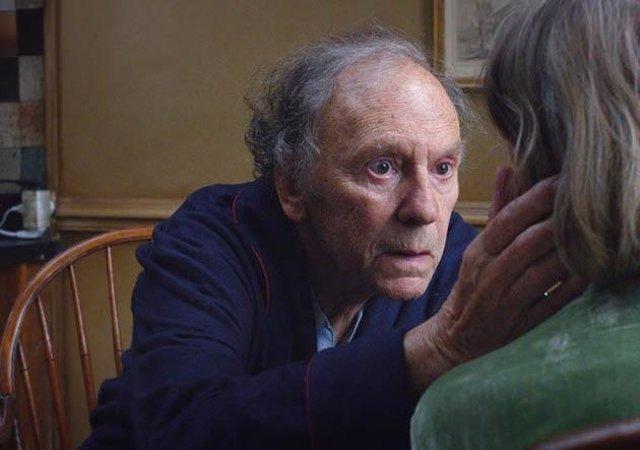 Amour', De Michael Haneke
