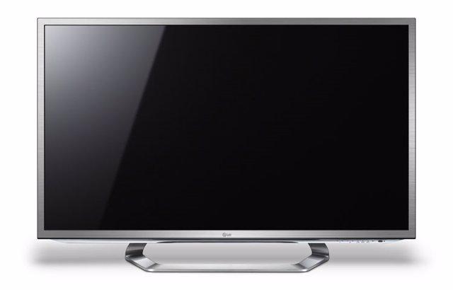 Google TV de LG