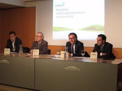 Pamplona acogerá los días 26 y 27 de septiembre el I Congreso Internacional de Movilidad Sostenible