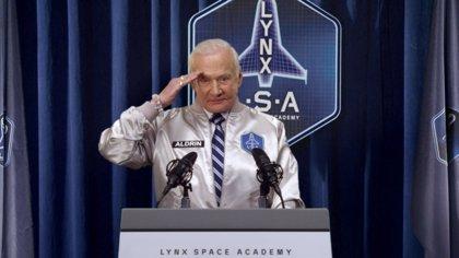 AXE lanza un concurso para mandar al primer español no astronauta al espacio en 2014