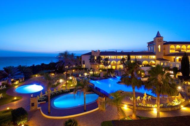 Hotel Fuerte Costa Luz de Conil (Cádiz)
