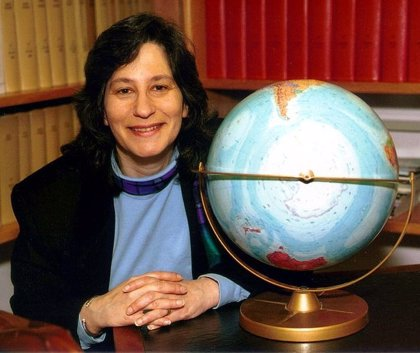 """Expertos ven en Solomon """"la referencia"""" en la investigación del agujero de ozono y de la mujer en la Ciencia"""