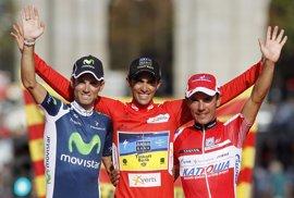La salida en Galicia, Pirineos y el Angliru la víspera de Madrid, claves de la Vuelta Ciclista a España de 2013