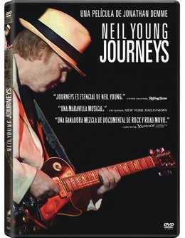'Neil Young Journeys'