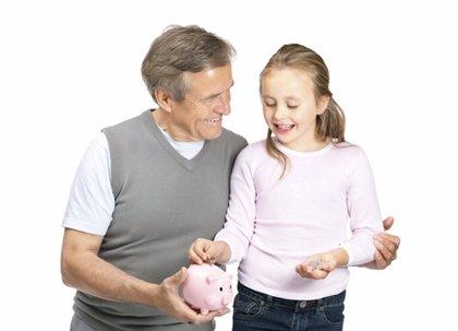 Cómo hablar a tus hijos de dinero