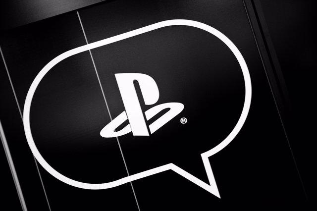 Logotipo de PlayStation