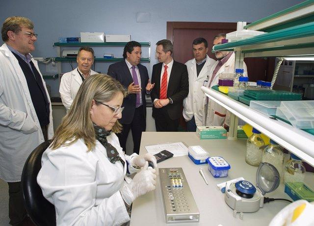 García-Foncillas colaborará en el Hospital Provincia de Castellón