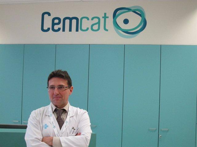 Dtor.Del Centro de Esclerosis Múltiple de Catalunya (Cemcat), Xavier Montalban